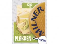 Jong 30+ plakken product foto