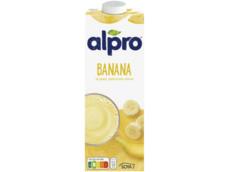 Soya drink banaan (lactosevrij) product foto