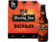 Bockbier pak 6 flesjes product foto