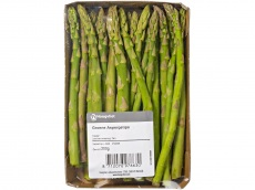 Asperges tip groen product foto