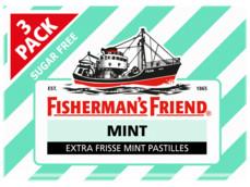 Mint suikervrij product foto
