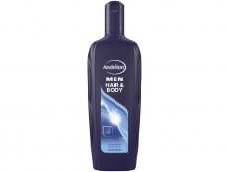 Shampoo classic hair & body men product foto