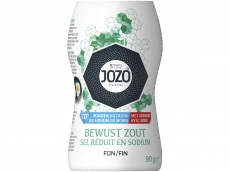 Zout bewust product foto