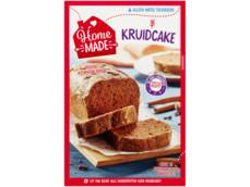 Complete mix voor kruidcake product foto