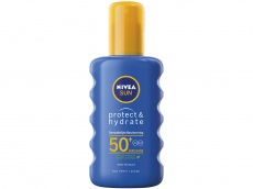 Sun spray spf 50+ product foto