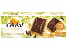 Choco delight product foto