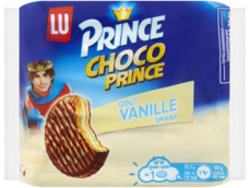 Prince chocoprince vanille product foto