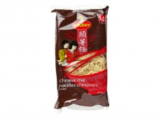 Chinese mie product foto