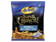 Supercrunch hollandse frites product foto