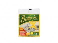 Ballerina schoonmaakdoekjes product foto
