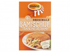 Bamischijf product foto
