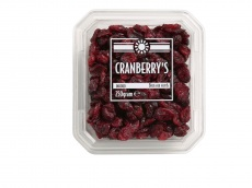 Cranberry's product foto