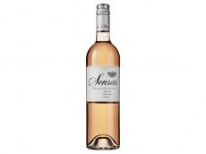Syrah rosé product foto