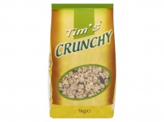 Crunchy product foto