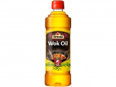 Wokolie product foto