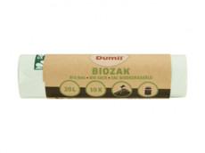 Bio-compostzakken 20 ltr product foto