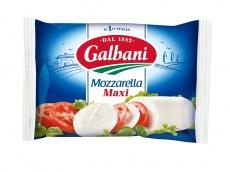 Mozzarella maxi product foto
