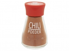 Chilipoeder product foto