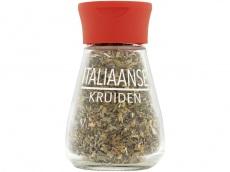 Italiaanse kruiden product foto