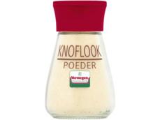 Knoflookpoeder product foto