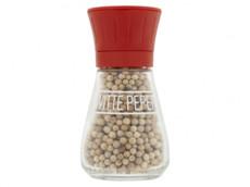Molen witte peper product foto