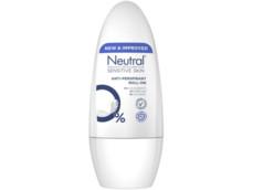 Deodorant Roller Parfumvrij product foto