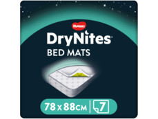 Dry nites bed mats product foto