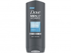 Douche gel men + care clean comfort product foto