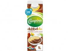 Dubbelvla chocolade vanille product foto