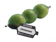 Limoen 3 stuks product foto