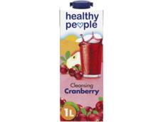 Cranberry product foto