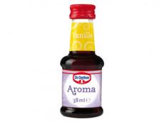 Vanille aroma product foto