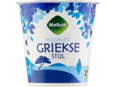 Yoghurt Griekse stijl 10% vet product foto
