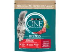Bifensis sterilcat rund product foto