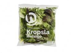 Kropsla mix product foto