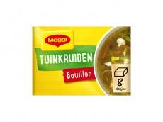Tuinkruiden bouillon tabletten product foto