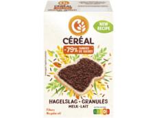 Hagelslag melk minder suiker product foto