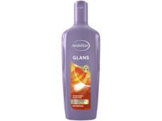 Shampoo glans zomertarwe product foto