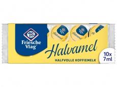 Halvamel cups product foto
