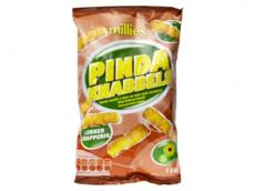 Pinda knabbels product foto