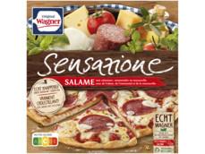 Sensazione salame product foto