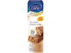 12 uurtje reep choco-crisp product foto