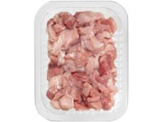 Nasi-bami vlees product foto