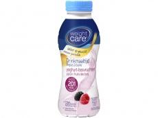 Drinkmaaltijd yoghurt-bosvruchten product foto