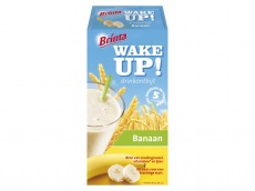 Wake up banaan product foto