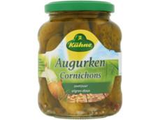 Augurken product foto