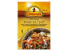 Mix babi ketjap product foto