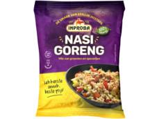 Nasi goreng groenten product foto