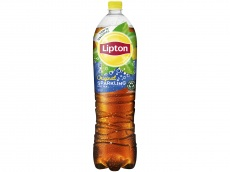 Ice tea sparkling product foto