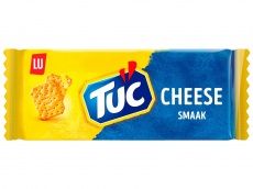 Tuc cheese product foto